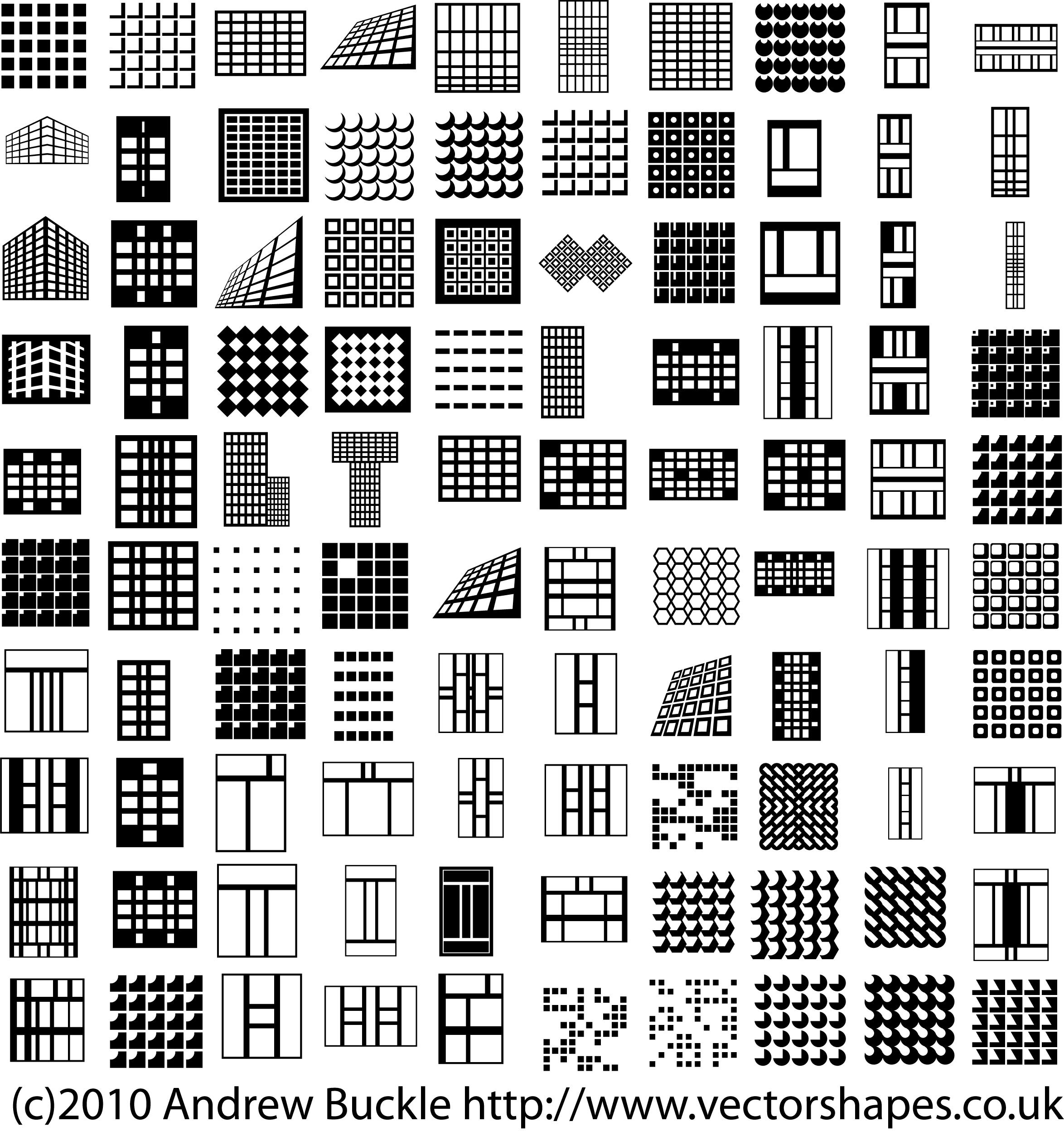 Animate flash symbols for Table grid design