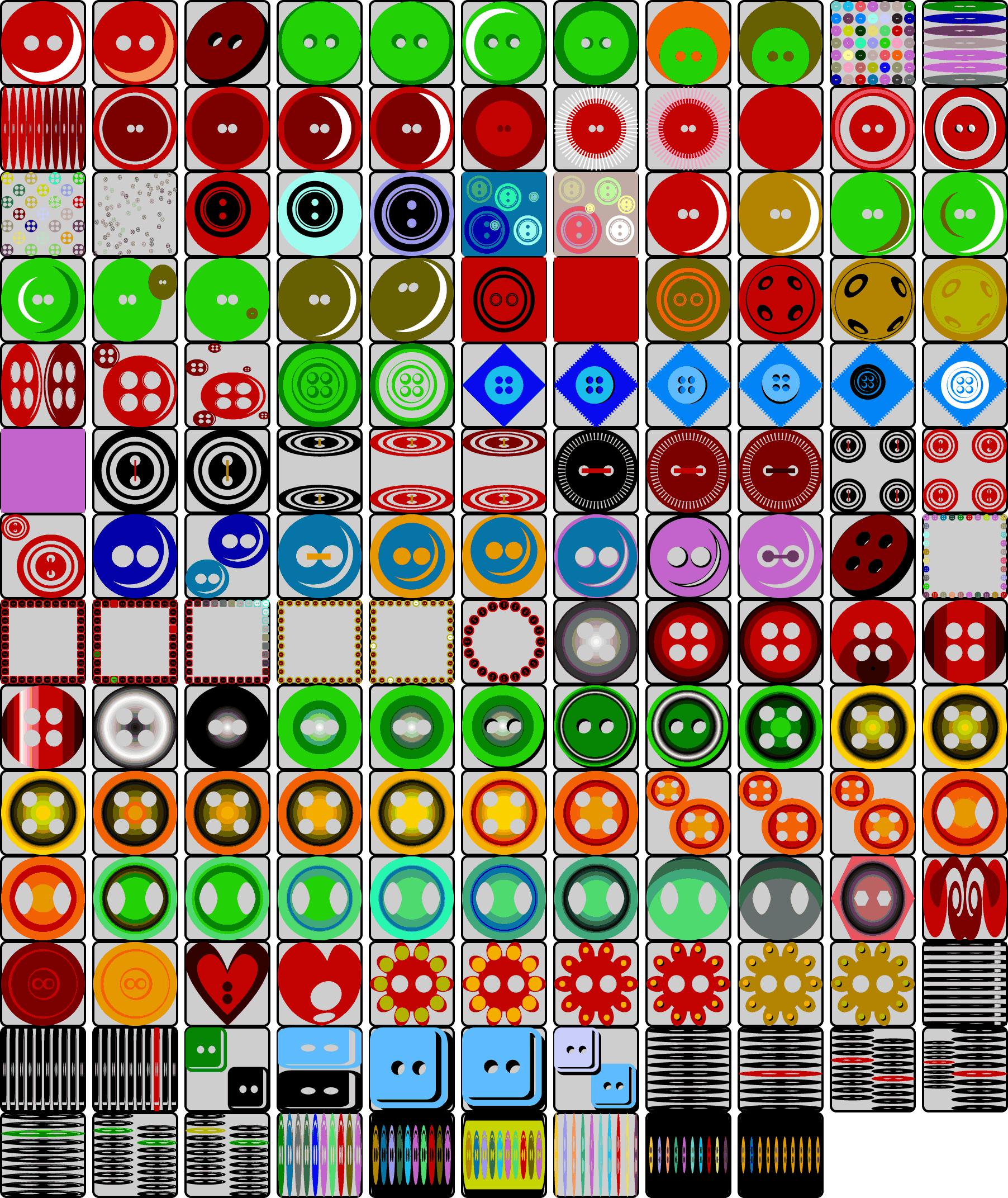 Illustrator symbols royalty free buy 450 530 buttons biocorpaavc